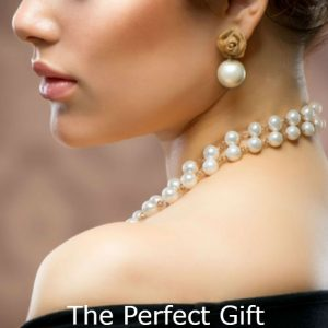 The perfect gift from Carus Jewellery