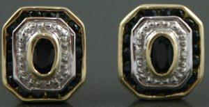 1930s art deco jewellery from carus jewellery UK