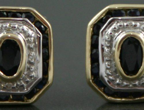 Art Deco Jewellery 1920 to 1935