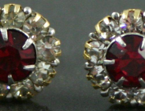 Retro Jewellery 1940s