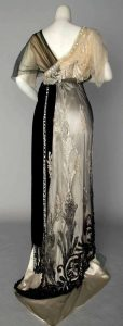 Art Nouveau 1890 to 1915 - fashion