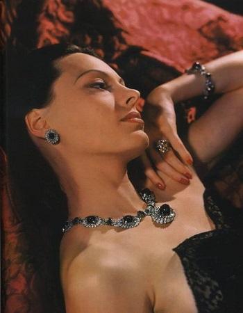 Cartier - 1940s Jewellery