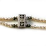 Georgian Jewellery Box Clasp