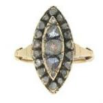 Georgian Jewellery Ring