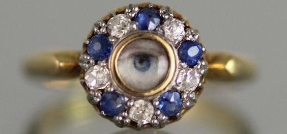 Georgian Jewellery from Carus Jewellery UK
