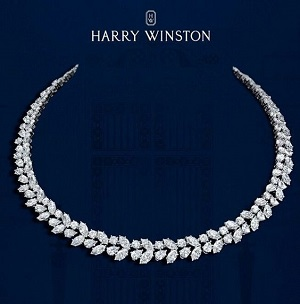 Harry Winston - 1950s Jewellery