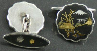 mid century jewellery from Carus Jewellery