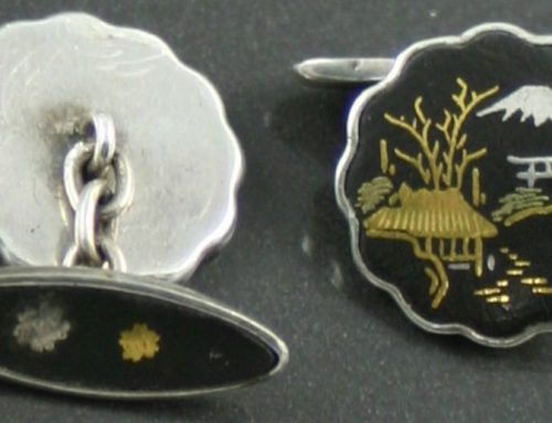 Mid-Century Jewellery 1950s