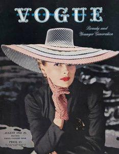 Vogue 1942
