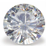 DeBeers Synthetic diamonds