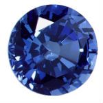 diffusion treated sapphires