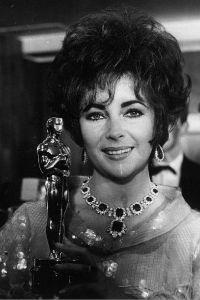 Liz Taylor 1966