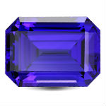 Tanzanite discovered