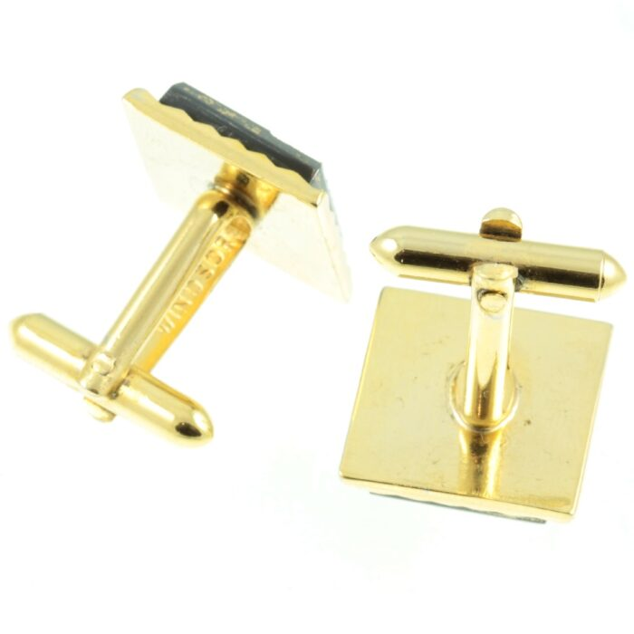 Windsor Vintage Cufflinks