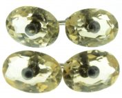 Edwardian Citrine Cufflinks