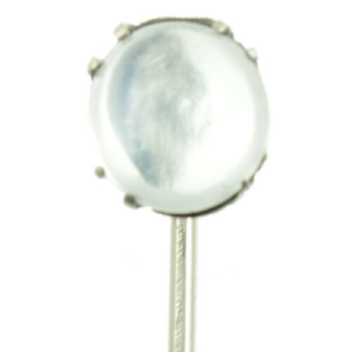 Victorian Rock Crystal Tie Pin